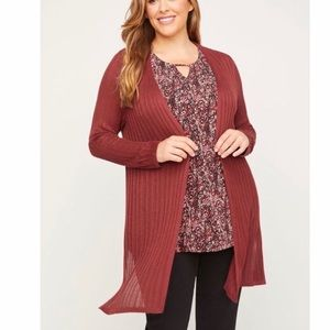 Catherines duster